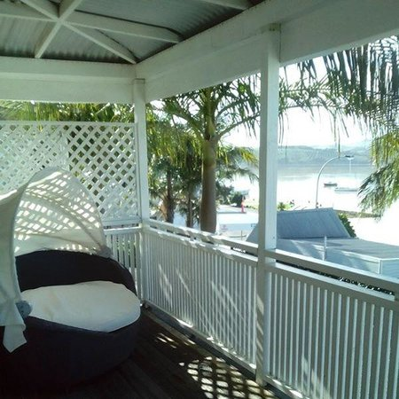 Mangonui Waterfront Apartments: Mangonui winter escape