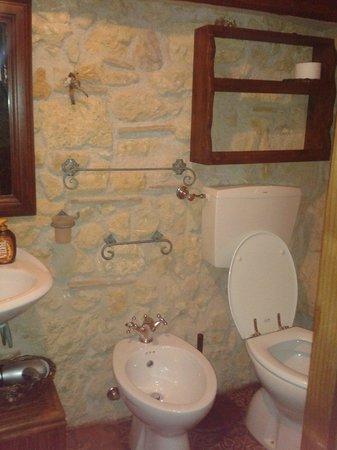 Antica Dimora: Bathroom