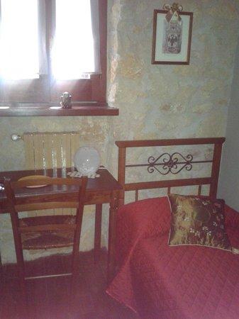 Antica Dimora: Spare room