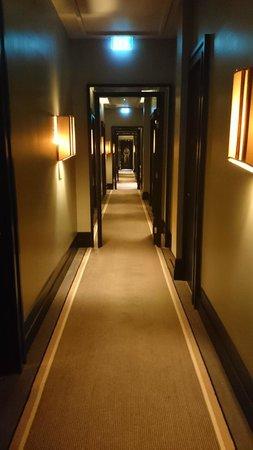 Merchant Hotel: Hotel