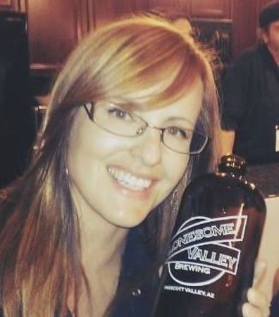Lonesome Valley Brewing: Co-Owner Joany