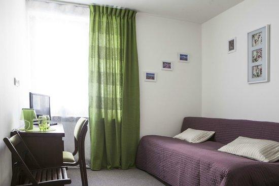 Lavanda Hotel Prague : Single room