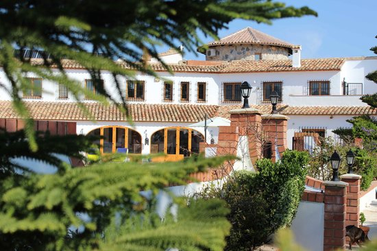 Lliber, Espagne : Inside Out Retreat Spain