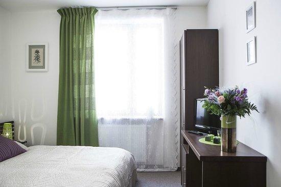 Lavanda Hotel Prague : Double room