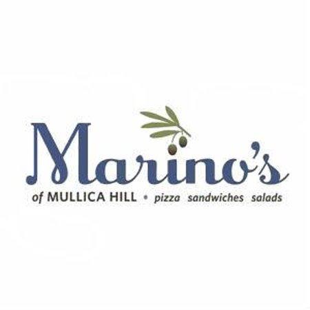 Marino's: Our Logo