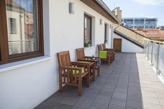 Lavanda Hotel Prague