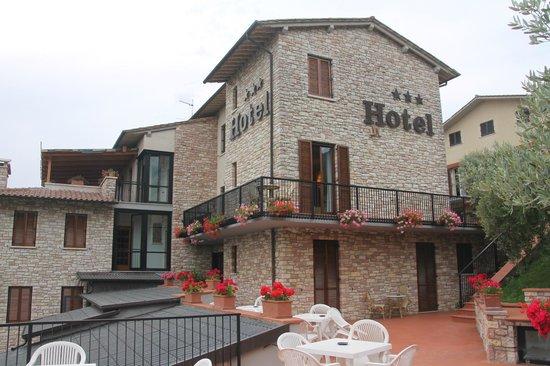 Hotel La Terrazza & SPA: Hotel La Terrazza