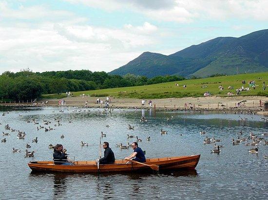 Lakes Supertours: Derwentwater Lake