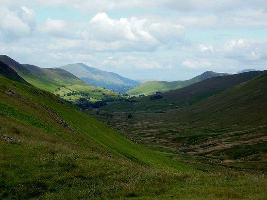 Lakes Supertours: Newlands Pass