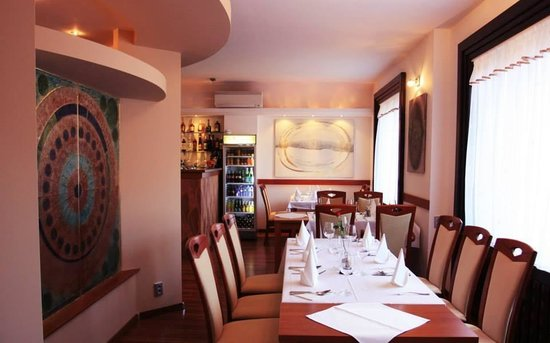 Michalovce Food Guide: 9 Must-Eat Restaurants & Street Food Stalls in Michalovce
