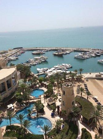 Four Seasons Hotel Doha: FOUR SEASONS DOHA