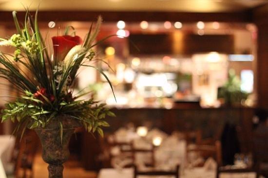 Restaurant a L'Imparfait : Ambiance