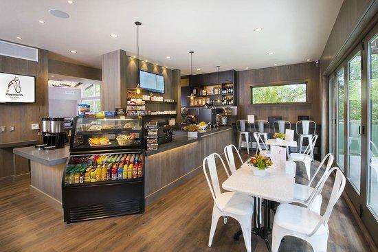 The Gant : Pepperjack's Cafe