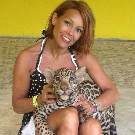Sunset Plaza Beach Resort & Spa: zoo