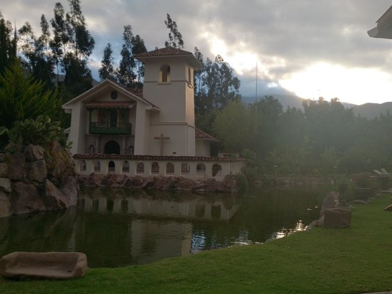 Aranwa Sacred Valley Hotel & Wellness: hermoso! <3