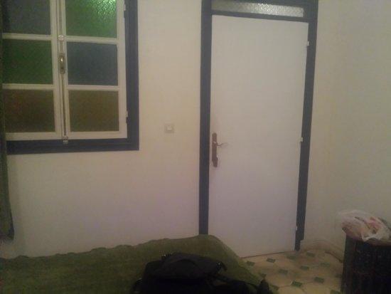 Riad Jemalhi Mogador : Bedroom