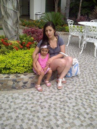 Balandra Hotel: MIS AMORES