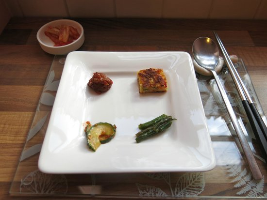 Kims Mini Meals: Delightful mini sides!