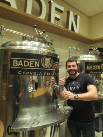 Baden Baden Tour: Refil
