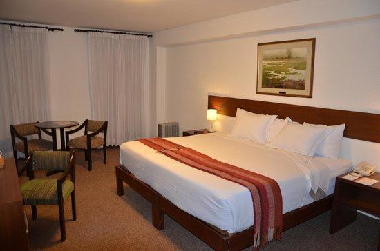 Tierra Viva Arequipa Plaza Hotel: Habitación 305
