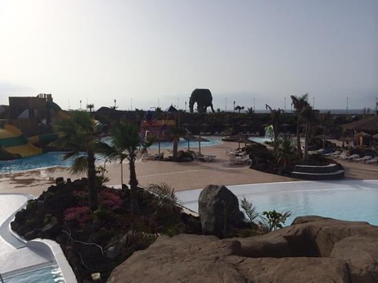 Pierre & Vacances Village Club Fuerteventura Origo Mare: Water Park 2