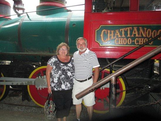 Chattanooga Choo Choo: Chattanoog Choo Choo