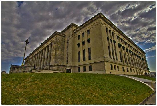 Recoleta: Facultad de Derecho
