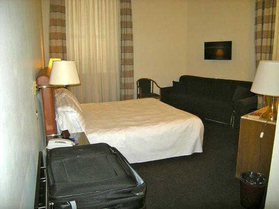 Albergo Santa Chiara: Room 451