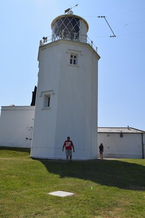 Lizard Lighthouse Heritage Center: Lighthouse