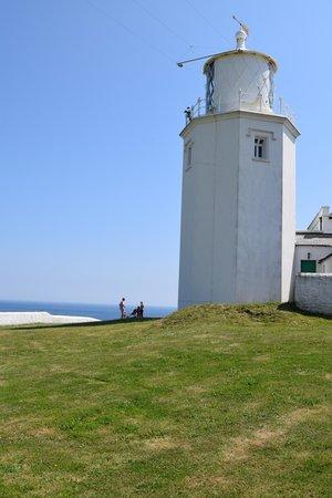 Lizard Lighthouse Heritage Center: Lighthouse again