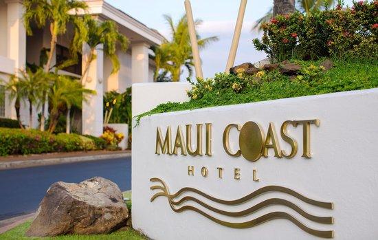 Maui Coast Hotel: Welcome!