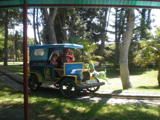 Parque de atracciones Zaragoza: AQUI VAMOS!!!