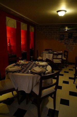 Restaurante la mia casa neiva fotos n mero de tel fono for Disegna la mia casa
