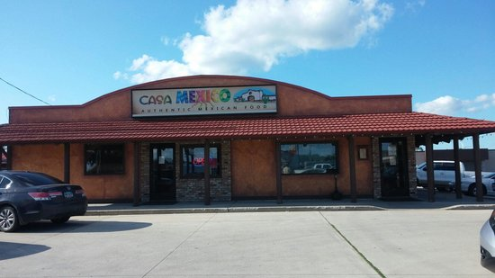 Casa Mexico of East Grand Forks