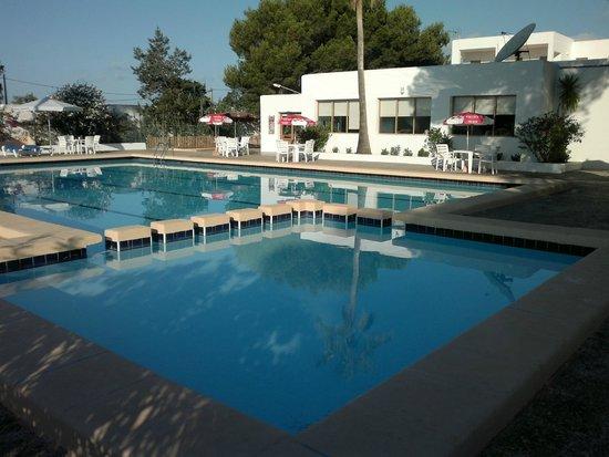 piscina Es Pins