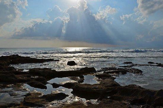 Villaggio degli Olivi: Il mare