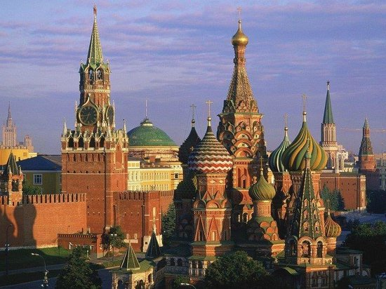 La Armería (Oruzheynaya Palata): Vista panoramica do Kremlin