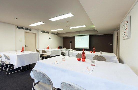 Song Hotel Sydney : Wybelina Room