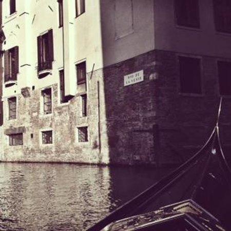 Bucintoro Viaggi : View from the Gondola Ride