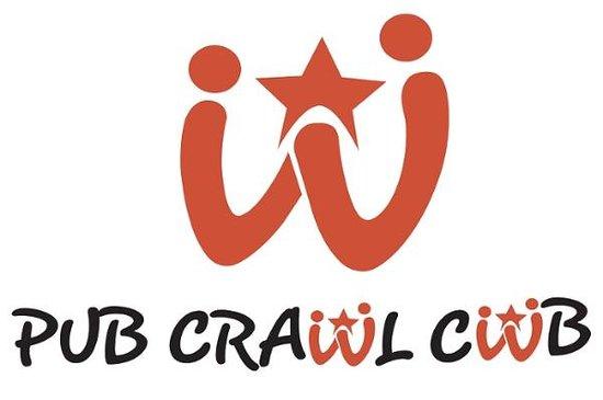 Pub Crawl Cwb