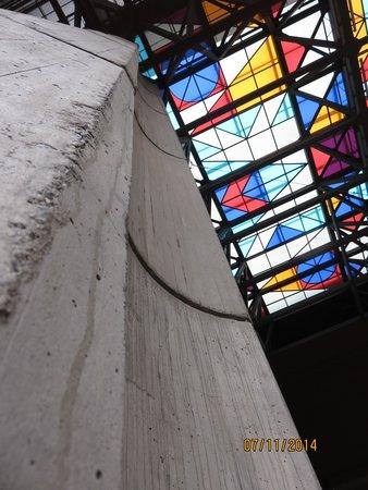 Foto Ruta Santiago : Cultural Center