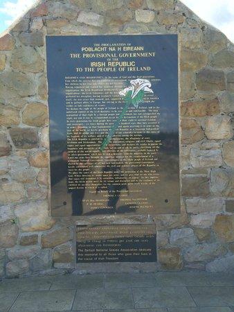 Milltown Cemetery: Republican Plot