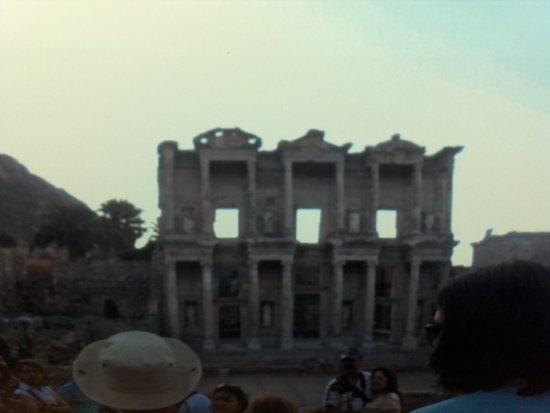 Ruines de Delphes : Riqueza da humanidade