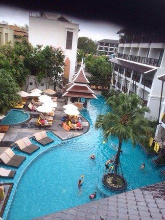 Centara Anda Dhevi Resort and Spa: Room view