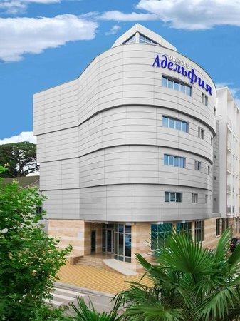 Adelphia Hotel