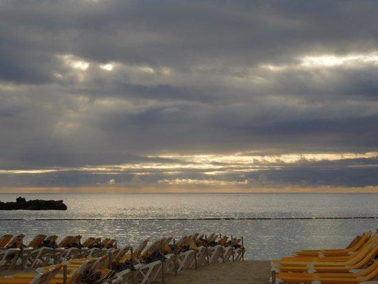 Playa de Amadores: Playa de los Amadores