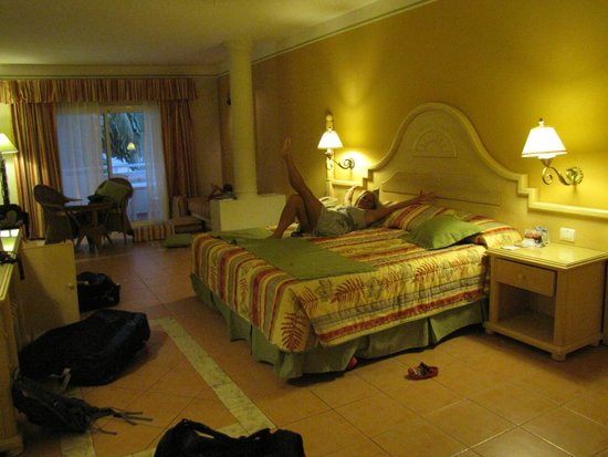 Grand Bahia Principe El Portillo : Suite