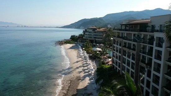 Garza Blanca Preserve, Resort & Spa: Resort Beach and Pool
