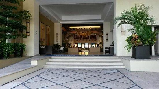 Garza Blanca Preserve, Resort & Spa: Garza Blanca Lobby
