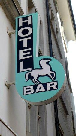 Hotel Rossli: Hotel